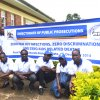 Zero New HIV InFECTIONS, ZERO DISCRMINATION AND ZERO AIDS RELATED DEATHS - FORTPORTAL, KABAROLE DISTRICT 01122014